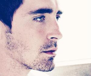 handsome and lee pace image
