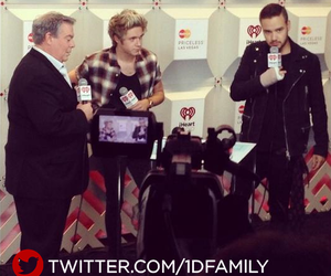 niall, liam, and one direction image