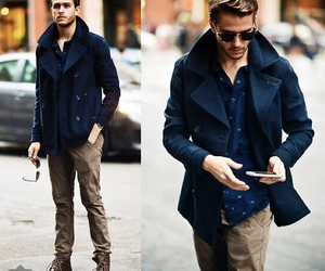 fashion and boy image