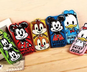 cute case, silicone iphone 6 case, and iphone 6 image