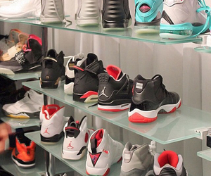jordan, shoes, and swag image