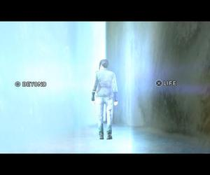 games and beyond two souls image