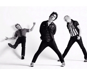 music and green day image