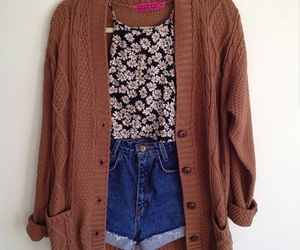 outfit, style, and look image