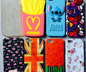 case, iphone, and capinha image