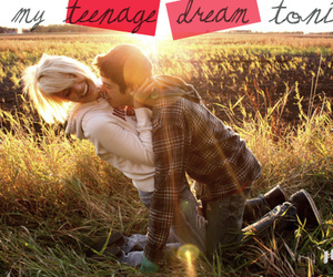couple, Dream, and katy perry image