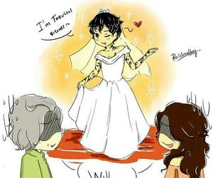 jem, will, and will herondale image