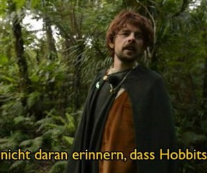 funny, hobbit, and joko image