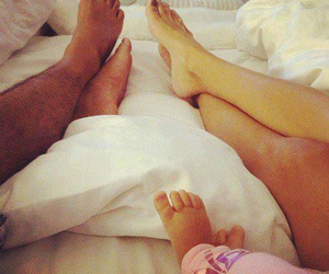 baby, I Love You, and dad image