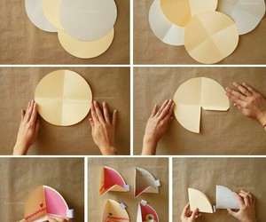 diy with paper image