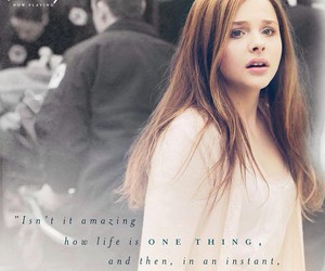 if i stay, movie, and life image