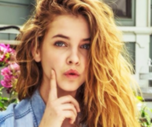 icon, twitter, and barbara palvin image