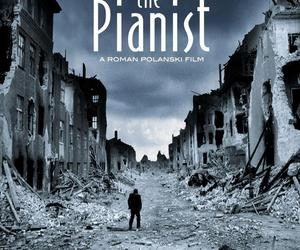 the pianist and movie image
