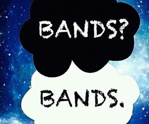 band, one direction, and music image