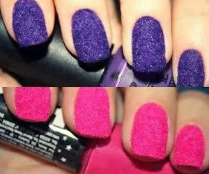 beauty, cool, and nails image