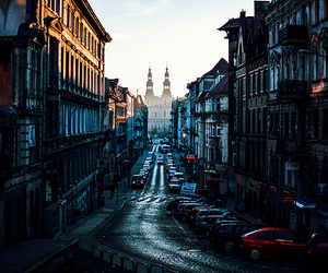 city and place image