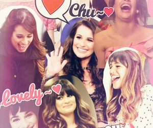 cupcake, lea michele, and lovely image