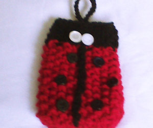 phone cover, cell cover, and mobile purse image