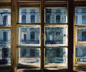 window, photography, and city image