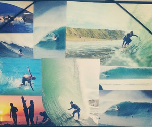 folder, sea, and skate image