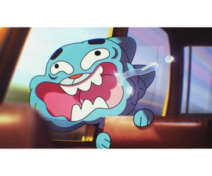 27 images about ♥el increible mundo de gumball♥ on We