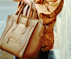 bag and fashion image