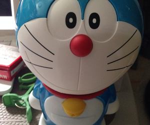 doraemon, memories, and photography image