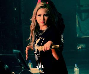 2ne1, Queen, and yg image