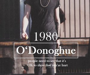 danny and danny o'donoghue image