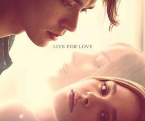 if i stay, movie, and jamie blackley image