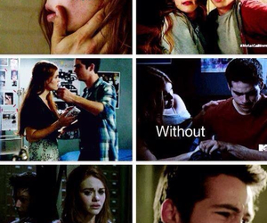 perfection, teen wolf, and stydia image