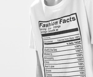 fashion and facts image
