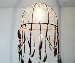 Dream, diy, and dreamcatcher image