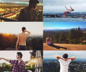 bae and nash grier image