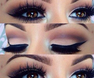 fashion, make-up, and perf❤️ image