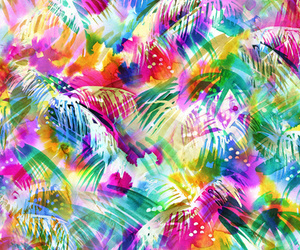 background, colourful, and trees image
