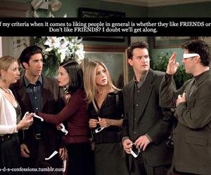 f.r.i.e.n.d.s and love image