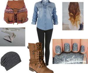outfits, 2015, and Polyvore image
