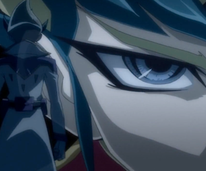 anime, ygo, and yugioh zexal image