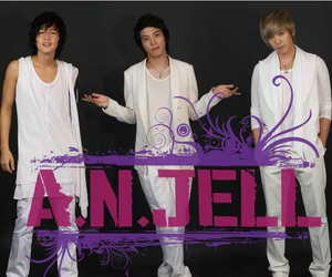 a.n.jell image