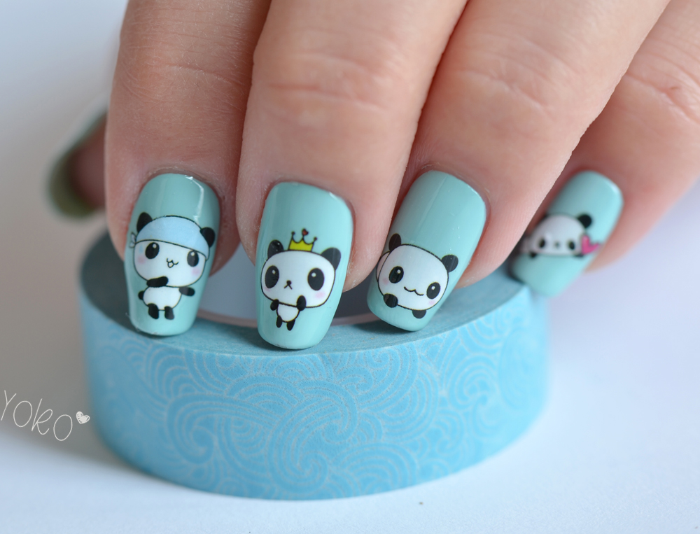 31 images about nail art on We Heart It | See more about nails, nail ...