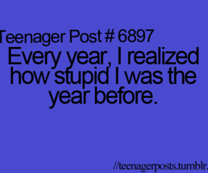 quote, lol, and teenager post image