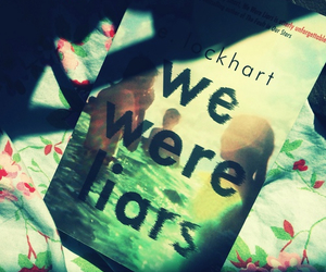 book, sinclair, and we were liars image