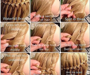 hairstyles, how to do, and wigs image