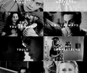 love and stydia image