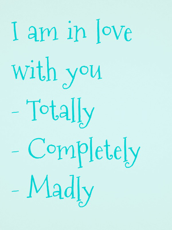 Love quotes for her shared by disha on We Heart It