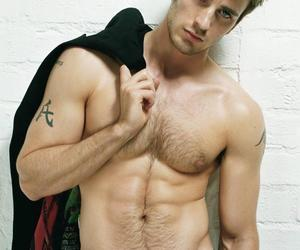 captain america, chris evans, and guy image