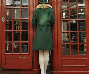 fashion, london, and photography image