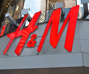 H&M, fashion, and photography image