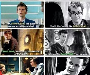 doctor who and companions image